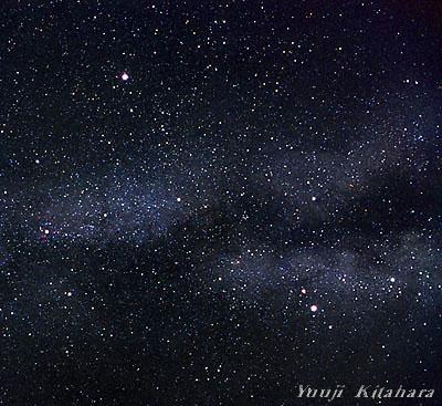 七夕伝説の夜
